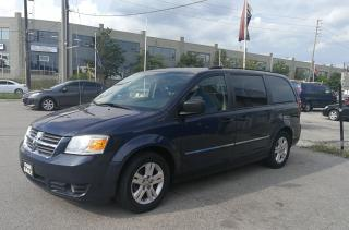 Used 2008 Dodge Caravan SE for sale in Etobicoke, ON