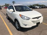 Used 2012 Hyundai Tucson Limited for sale in North York, ON