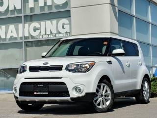 Used 2018 Kia Soul EX   Backup Camera   Heated Steering   Bluetooth for sale in St Catharines, ON