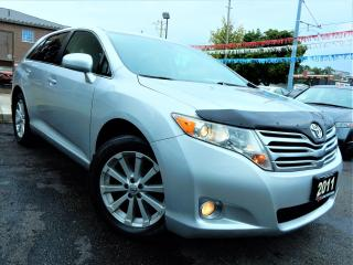 Used 2011 Toyota Venza LOADED | BLUETOOTH | ONE OWNER for sale in Kitchener, ON