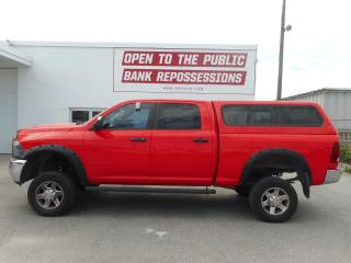 Used 2012 RAM 3500 SLT for sale in Etobicoke, ON