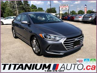 Used 2017 Hyundai Elantra GL+Camera+Blind Spot & Cross Traffic+Apple Play+XM for sale in London, ON