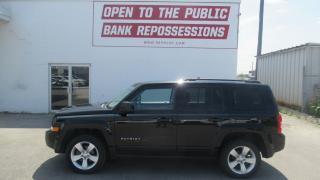 Used 2012 Jeep Patriot north for sale in Etobicoke, ON