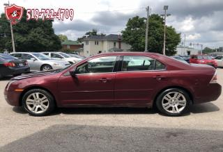 Used 2007 Ford Fusion AWD/3L/TEST DRIVE AVAILABLE for sale in Cambridge, ON