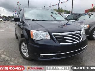 Used 2011 Chrysler Town & Country Touring | ROOF | DVD | NAV for sale in London, ON