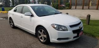 Used 2011 Chevrolet Malibu 1LT for sale in West Kelowna, BC