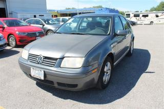 Used 2003 Volkswagen Jetta GLS 2.0L for sale in Whitby, ON
