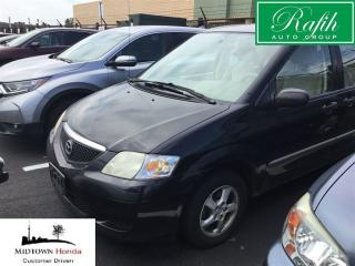 Used 2003 Mazda MPV DX at for sale in North York, ON