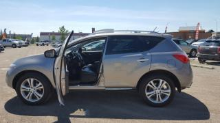 Used 2009 Nissan Murano AWD 4DR for sale in Calgary, AB