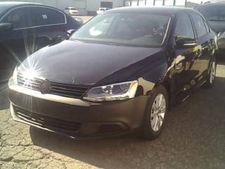Used 2011 Volkswagen Jetta Sedan 2.0L COMFORTLINE, FINANCING AVAILABLE for sale in Mississauga, ON