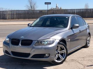 Used 2009 BMW 3 Series 328i xDrive AWD for sale in Mississauga, ON