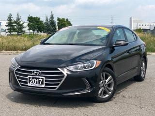 Used 2018 Hyundai Elantra GL, Sunroof| BACKUP CAMERA, FINANCING AVAILABLE! for sale in Mississauga, ON