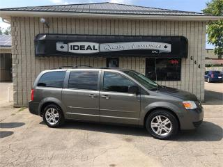 Used 2010 Dodge Grand Caravan SE for sale in Mount Brydges, ON