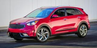 New 2018 Kia NIRO EX for sale in Pickering, ON