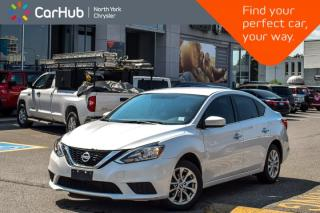 Used 2016 Nissan Sentra SV |KeylessGo|Sat.Radio|Bluetooth|PowerOptions|16