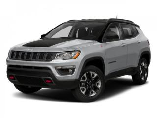 New 2018 Jeep Compass Trailhawk for sale in Bolton, ON