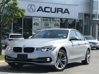 Used 2018 BMW 330i xDrive Sedan - Edition Sport Line Shadow for sale in Unionville, ON