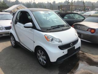 Used 2014 Smart fortwo Pure for sale in Surrey, BC