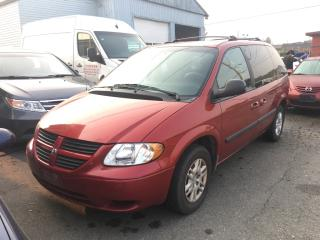 Used 2006 Dodge Caravan 4DR for sale in Coquitlam, BC
