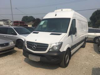 Used 2014 Mercedes-Benz Sprinter 3500 for sale in Surrey, BC