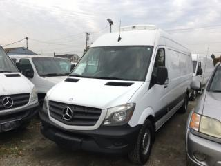 Used 2014 Mercedes-Benz Sprinter 2500 V6 170 for sale in Surrey, BC