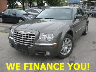 Used 2008 Chrysler 300 LIMITED for sale in North York, ON