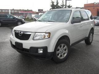 Used 2009 Mazda Tribute GS V6 for sale in North York, ON