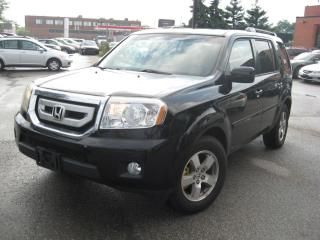 Used 2009 Honda Pilot EX-L for sale in North York, ON