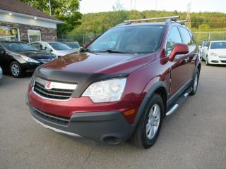 Used 2008 Saturn Vue XE for sale in Quebec, QC