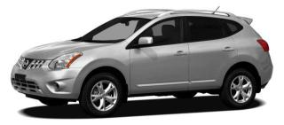 Used 2011 Nissan Rogue SV for sale in Ajax, ON