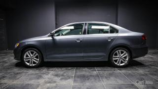 Used 2016 Volkswagen Jetta 1.8 TSI Highline LEATHER | HEATED SEATS | DUAL CLIMATE for sale in Kingston, ON