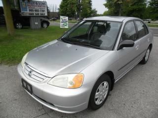 Used 2003 Honda Civic