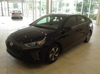 Used 2019 Hyundai IONIQ Hybride preffered for sale in Longueuil, QC
