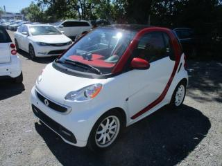 Used 2014 Smart fortwo GAR for sale in St-Eustache, QC