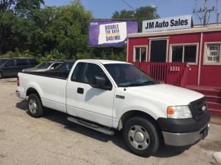 Used 2007 Ford F-150 XL for sale in Toronto, ON