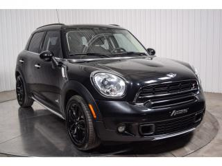 Used 2015 MINI Cooper Countryman S Awd Toit Pano Mags for sale in St-Hubert, QC