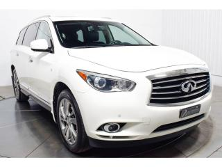 Used 2014 Infiniti QX60 Tech Pack Awd Toit for sale in St-hubert, QC