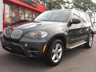 Used 2011 BMW X5 35Diesel for sale in London, ON