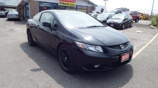 Used 2013 Honda Civic Si/NAVI/BACKUP CAMERA/IMMACULATE$12900 for sale in Brampton, ON