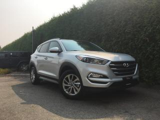 Used 2017 Hyundai Tucson Limited for sale in Surrey, BC