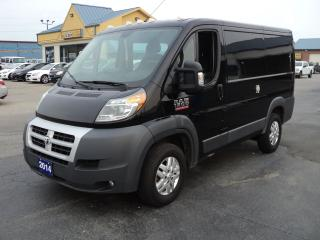 Used 2014 RAM ProMaster 1500 3.6L Cargo for sale in Brantford, ON