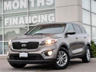 Used 2018 Kia Sorento LX V6 for sale in St Catharines, ON