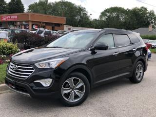 Used 2015 Hyundai Santa Fe XL XL-7 PASSENGER-NO ACCIDENTS- ONLY 46KMS for sale in Mississauga, ON