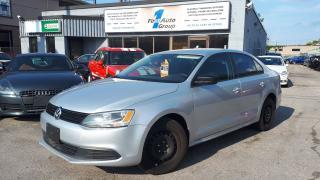 Used 2013 Volkswagen Jetta Trendline for sale in Etobicoke, ON