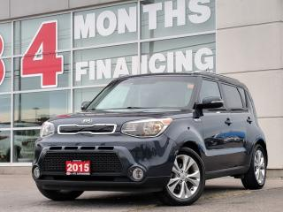 Used 2015 Kia Soul EX | Heated Seat | Cruise Ctrl | Bluetooth for sale in St Catharines, ON