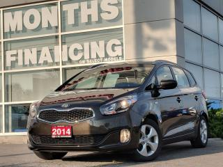 Used 2014 Kia Rondo LX w/3rd Row for sale in St Catharines, ON