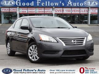 Used 2014 Nissan Sentra Special Price Offer ...! for sale in North York, ON