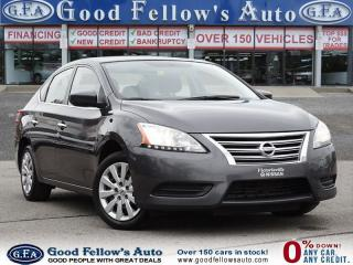 Used 2013 Nissan Sentra Special Price Offer...! for sale in North York, ON