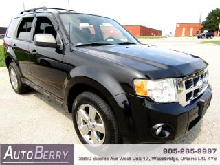 Used 2009 Ford Escape XLT - 3.0L - FWD for sale in Woodbridge, ON