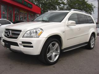 Used 2012 Mercedes-Benz GL350 BlueTec for sale in London, ON